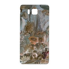 Underwater Samsung Galaxy Alpha Hardshell Back Case by Valentinaart