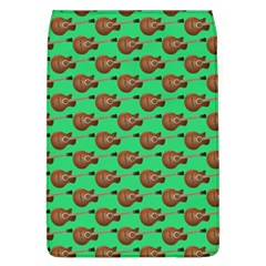 Guitars Pattern                       Samsung Galaxy Grand Duos I9082 Hardshell Case by LalyLauraFLM