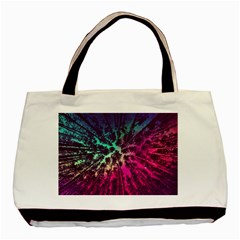 Just A Stargazer Basic Tote Bag (two Sides) by augustinet