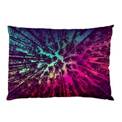 Just A Stargazer Pillow Case (two Sides) by augustinet