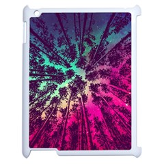 Just A Stargazer Apple Ipad 2 Case (white) by augustinet