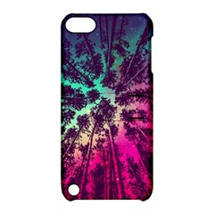Just A Stargazer Apple Ipod Touch 5 Hardshell Case With Stand by augustinet