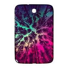 Just A Stargazer Samsung Galaxy Note 8 0 N5100 Hardshell Case  by augustinet
