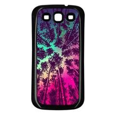 Just A Stargazer Samsung Galaxy S3 Back Case (black) by augustinet