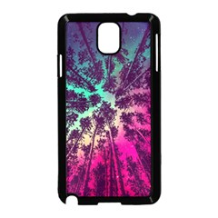 Just A Stargazer Samsung Galaxy Note 3 Neo Hardshell Case (black) by augustinet