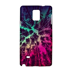 Just A Stargazer Samsung Galaxy Note 4 Hardshell Case by augustinet