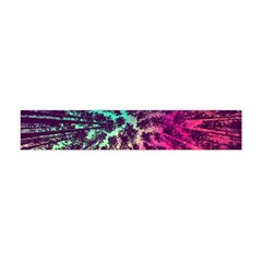 Just A Stargazer Flano Scarf (mini) by augustinet