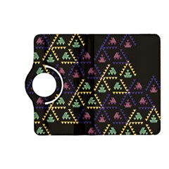 Triangle Shapes                        Samsung Galaxy Note 3 Soft Edge Hardshell Case by LalyLauraFLM