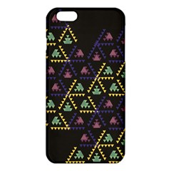 Triangle Shapes                        Iphone 6/6s Tpu Case by LalyLauraFLM