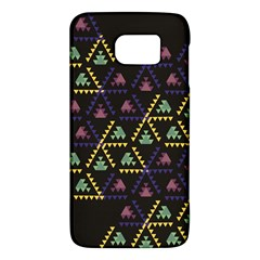 Triangle Shapes                        Htc One M9 Hardshell Case by LalyLauraFLM
