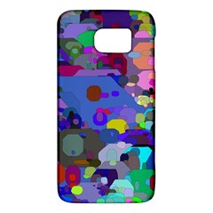 Big And Small Shapes                       Htc One M9 Hardshell Case by LalyLauraFLM