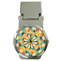Summer Festival Money Clip Watches by linceazul