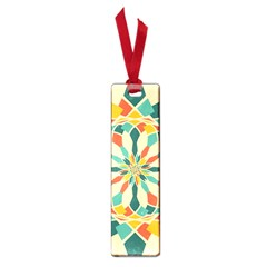 Summer Festival Small Book Marks by linceazul
