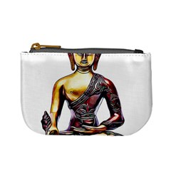 Buddha Mini Coin Purses by taoteching