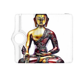 Buddha Kindle Fire Hdx 8 9  Flip 360 Case by taoteching