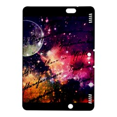 Letter From Outer Space Kindle Fire Hdx 8 9  Hardshell Case by augustinet