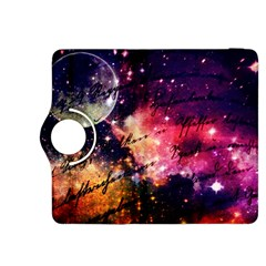Letter From Outer Space Kindle Fire Hdx 8 9  Flip 360 Case by augustinet