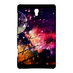 Letter From Outer Space Samsung Galaxy Tab S (8 4 ) Hardshell Case  by augustinet