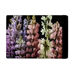 Flowers Apple Ipad Mini Flip Case by Valentinaart