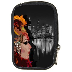 Transvestite Compact Camera Cases by Valentinaart