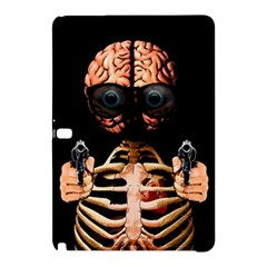 Do What Your Brain Says Samsung Galaxy Tab Pro 10 1 Hardshell Case