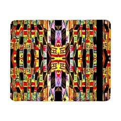 Three D Pie  Samsung Galaxy Tab Pro 8 4  Flip Case by MRTACPANS