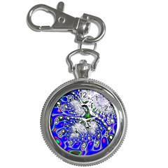 Fractal Fantasy 717c Key Chain Watches by Fractalworld