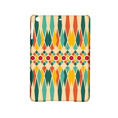 Festive Pattern Ipad Mini 2 Hardshell Cases by linceazul