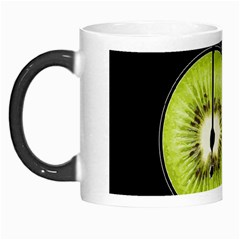Kiwi Bicycle  Morph Mugs by Valentinaart
