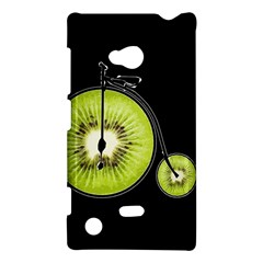 Kiwi Bicycle  Nokia Lumia 720 by Valentinaart