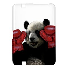 Boxing Panda  Kindle Fire Hd 8 9  by Valentinaart