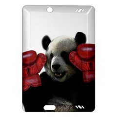 Boxing Panda  Amazon Kindle Fire Hd (2013) Hardshell Case by Valentinaart