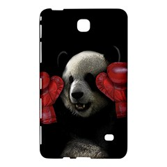 Boxing Panda  Samsung Galaxy Tab 4 (8 ) Hardshell Case  by Valentinaart