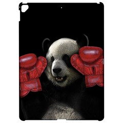 Boxing Panda  Apple Ipad Pro 12 9   Hardshell Case by Valentinaart
