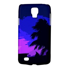 Landscape Galaxy S4 Active by Valentinaart