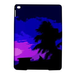 Landscape Ipad Air 2 Hardshell Cases by Valentinaart