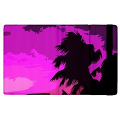 Landscape Apple Ipad 2 Flip Case by Valentinaart