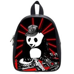 Deejay Panda School Bags (small)