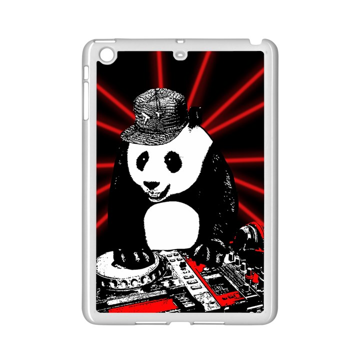 Deejay panda iPad Mini 2 Enamel Coated Cases