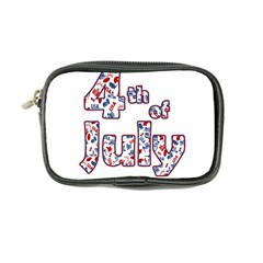 4th Of July Independence Day Coin Purse by Valentinaart