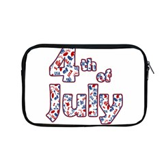 4th Of July Independence Day Apple Macbook Pro 13  Zipper Case by Valentinaart