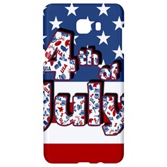 4th Of July Independence Day Samsung C9 Pro Hardshell Case  by Valentinaart