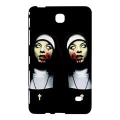 Horror Nuns Samsung Galaxy Tab 4 (7 ) Hardshell Case  by Valentinaart