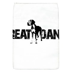 Great Dane Flap Covers (s)  by Valentinaart