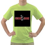 Great Dane Green T-Shirt