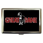 Great Dane Cigarette Money Cases