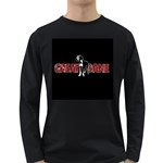 Great Dane Long Sleeve Dark T-Shirts