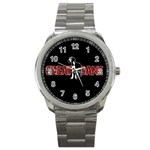 Great Dane Sport Metal Watch