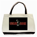 Great Dane Basic Tote Bag (Two Sides)