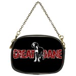 Great Dane Chain Purses (Two Sides)